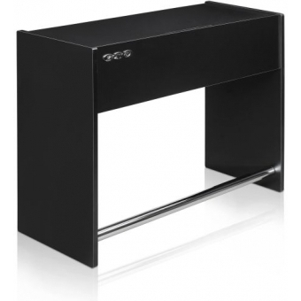 Zomo Deck Stand Ibiza 120 black/white