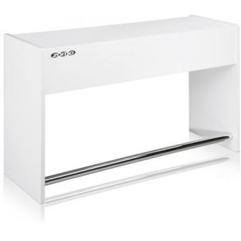 Zomo Deck Stand Ibiza 150 black/white #2