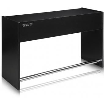Zomo Deck Stand Ibiza 150 black/white
