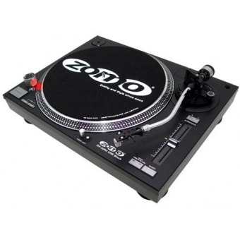 Zomo Turntable DP-4000
