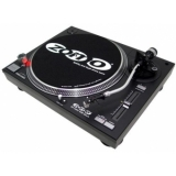 Zomo Turntable DP-4000 USB