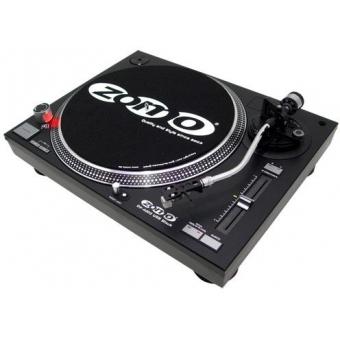 Zomo Turntable DP-4000 USB