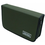 Zomo CD-Bag Medium Half Green