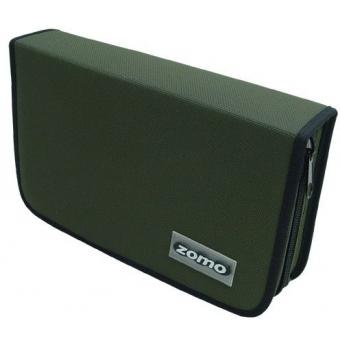 Zomo CD-Bag Medium Half Green