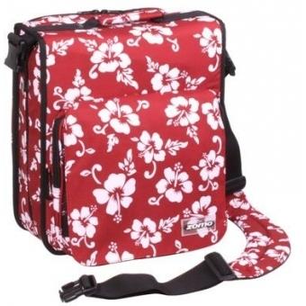 Zomo CD-Bag Large Premium Flower #2