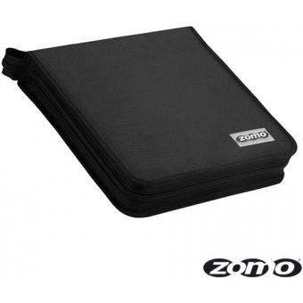 Zomo CD-Bag Medium Black MK2 #2
