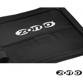 Zomo CD-Bag Medium Black MK2 #3