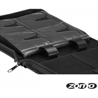 Zomo CD-Bag Medium Black MK2 #4