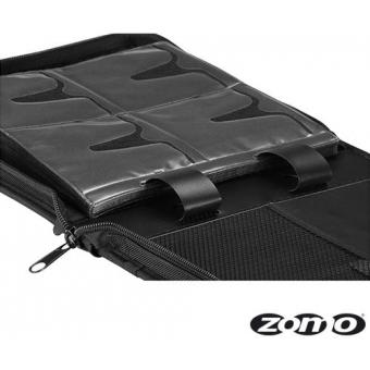 Zomo CD-Bag Medium Black MK2 #4