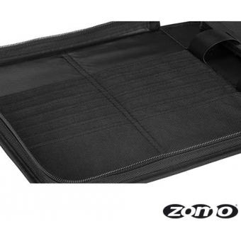 Zomo CD-Bag Medium Black MK2 #5