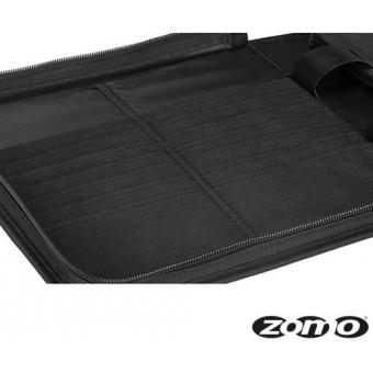 Zomo CD-Bag Medium Black MK2 #5