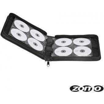 Zomo CD-Bag Medium Black MK2 #6