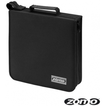 Zomo CD-Bag Medium Black MK2