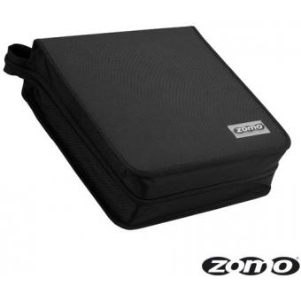 Zomo CD-Bag Large Black MK2 #2