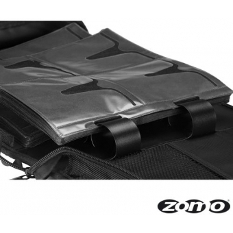 Zomo CD-Bag Large Black MK2 #3