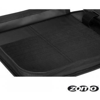 Zomo CD-Bag Large Black MK2 #5