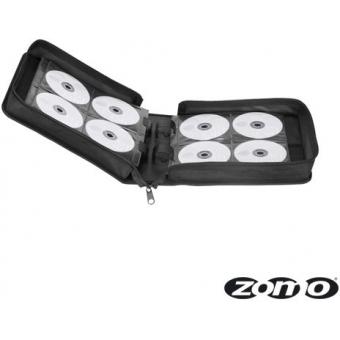 Zomo CD-Bag Large Black MK2 #6