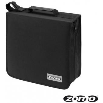 Zomo CD-Bag Large Black MK2