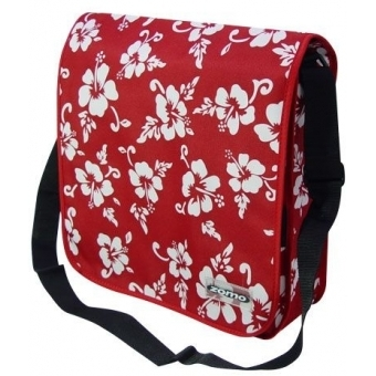 Zomo Recordbag Street-1 Flower #2