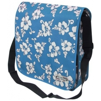Zomo Recordbag Street-1 Flower