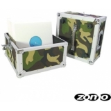 Zomo Record Case MP-100 V.2