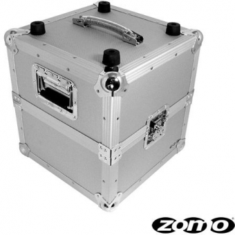 Zomo Record Case MP-100 V.2 #4