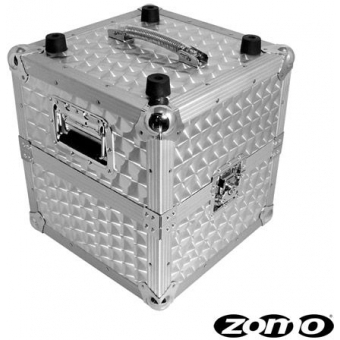 Zomo Record Case MP-100 V.2 #5