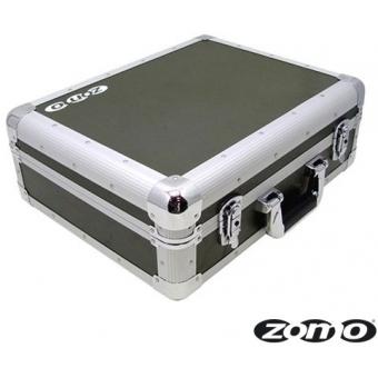 Zomo CD-MK2 Case #3