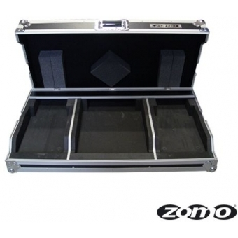 Zomo Flightcase Set 200 for 2x CDJ-200 + 1x DJM-600/700/800 #2