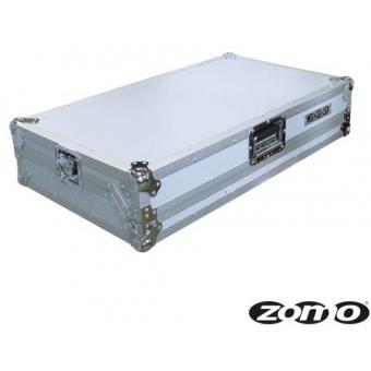 Zomo Flightcase Set 200 for 2x CDJ-200 + 1x DJM-600/700/800 #3