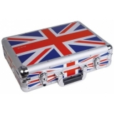 Zomo Universal Case UNI-1 UK Flag