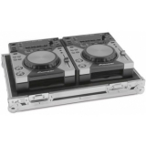 Zomo CD Player Case PC-400/2