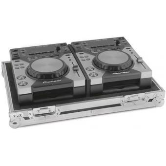 Zomo CD Player Case PC-400/2