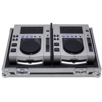 Zomo CD Player Case PC-100/2