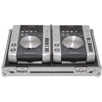 Zomo CD Player Case PC-200/2