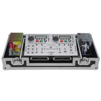 Zomo CD Player Case CDM-2