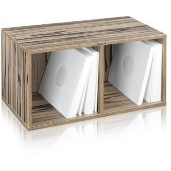 Zomo VS-Box 200 walnut/zebrano #2