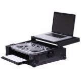 Zomo Digital DJ Case V-300 Plus NSE for Vestax VCI-300