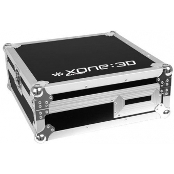 Zomo Mixer Case Allen & Heath Xone:3D #2