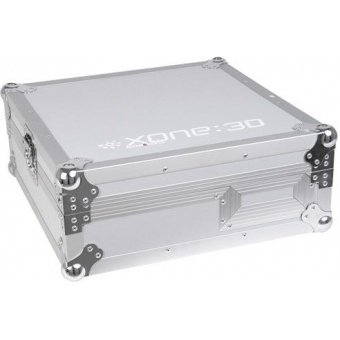 Zomo Mixer Case Allen & Heath Xone:3D #4