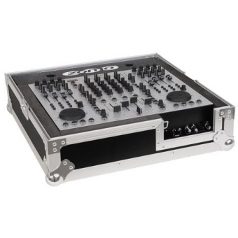 Zomo Mixer Case Allen & Heath Xone:3D