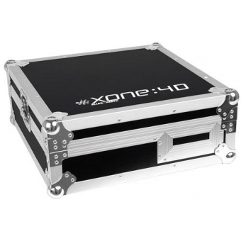 Zomo Flightcase Xone 4D MKII for Xone 4D #2
