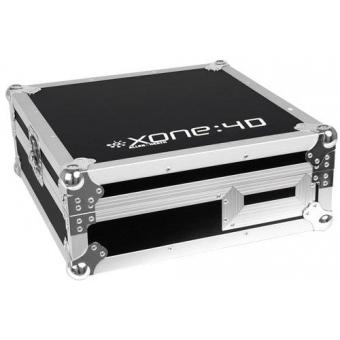 Zomo Flightcase Xone 4D MKII for Xone 4D #2
