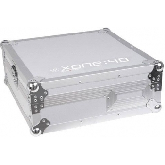 Zomo Flightcase Xone 4D MKII for Xone 4D #4
