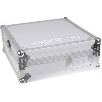 Zomo Flightcase Xone 4D MKII for Xone 4D #4