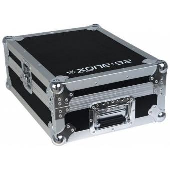 Zomo Mixer Case Allen & Heath Xone:92 #2