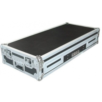 Zomo Flightcase DZ-600 for 2x SL-DZ1200 + 1x DJM-600/700/800 #2