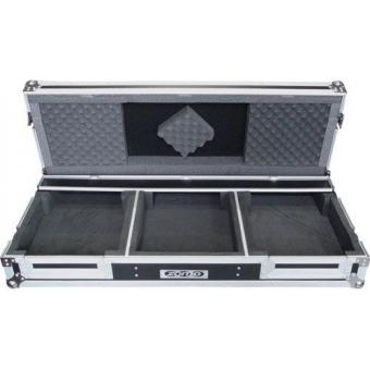 Zomo Flightcase DZ-600 for 2x SL-DZ1200 + 1x DJM-600/700/800 #3