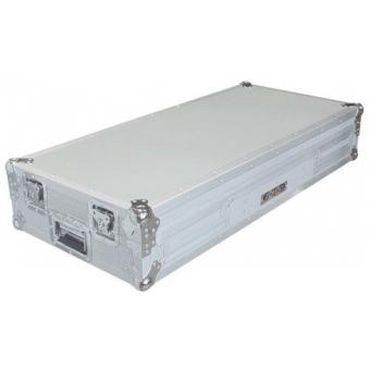 Zomo Flightcase DZ-600 for 2x SL-DZ1200 + 1x DJM-600/700/800 #4