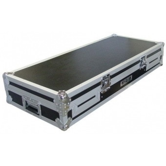 Zomo Flightcase P-800/19 for 2x CDJ-800 + 1x 19 #2